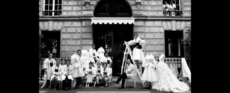 Mame Fashion Dictionary: Christian Dior Avenue Montaigne