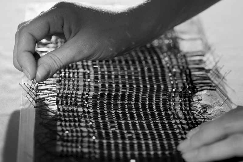 Mame Fashion Dictionary: La Perla Made-to-Measure Services