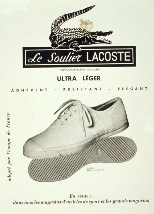 Lacoste Sneaker 1963