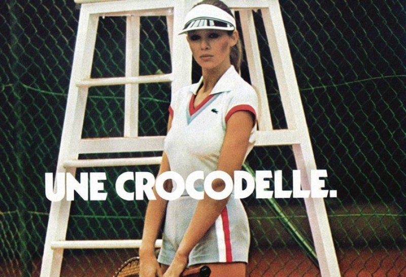Lacoste: The Crocodiles Campaign