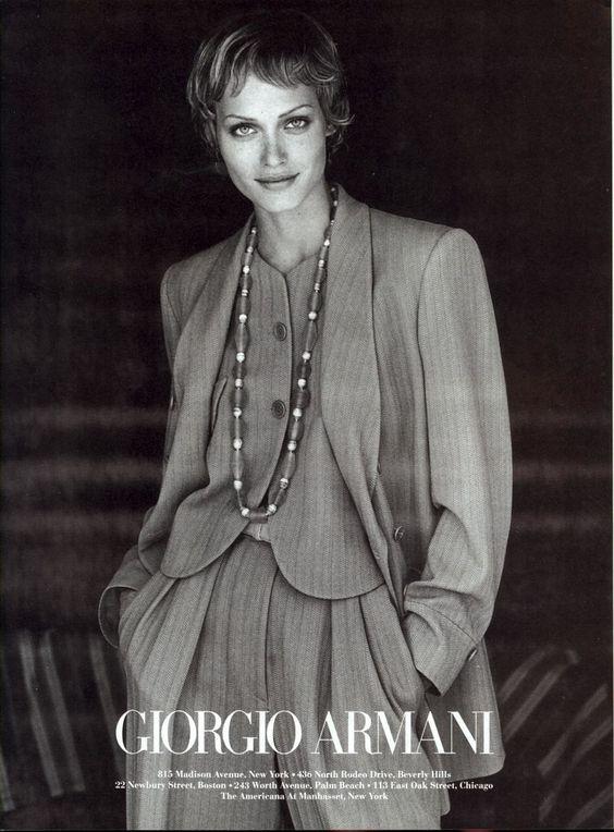 Armani by Giorgio Armani (1982) Vintage Perfume | The Non