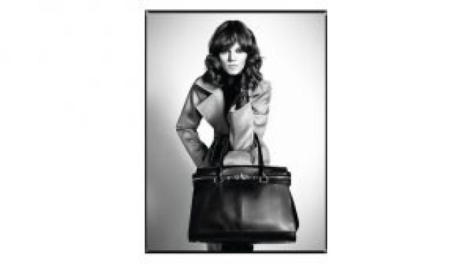 Mame-Max Mara Fall:Winter 2010-2011 Campaign photographed by Mario Sorrenti