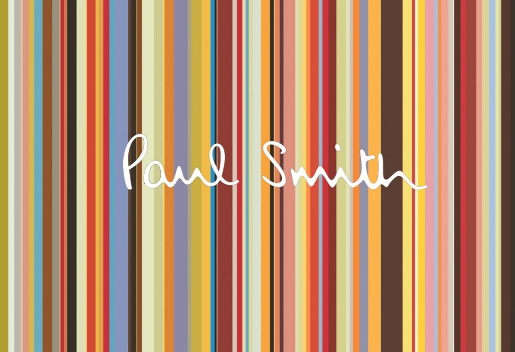 Mame Fashion Dictionary: Paul Smith Featured Image of Iconic Stripes