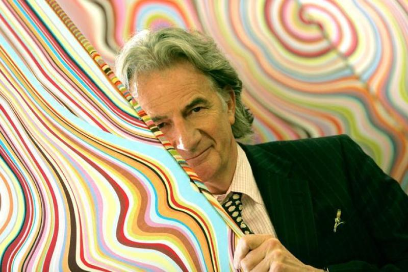 Mame Fashion Dictionary: Paul Smith Portrait of the Designer