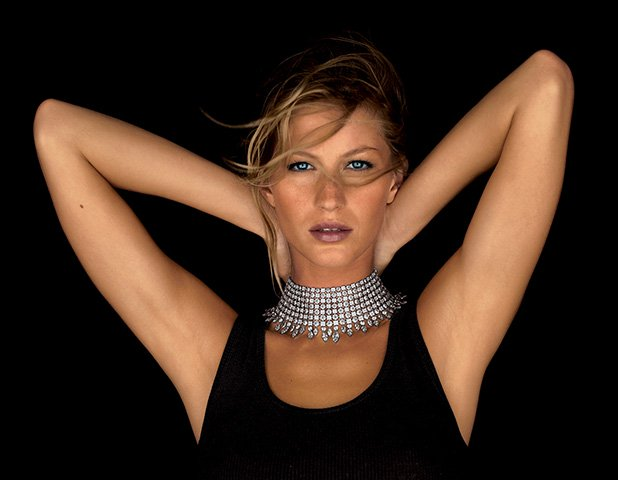 Bulgari Gisele Bundchen Lvcea Necklace