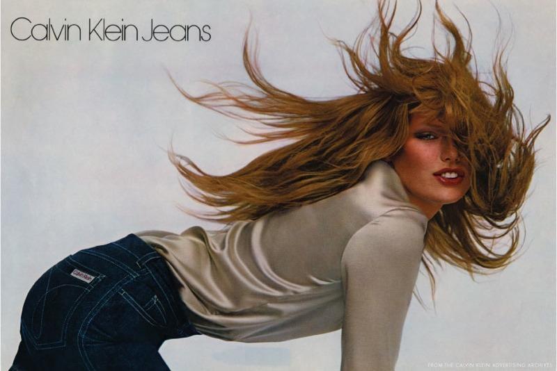 Calvin Klein Jeans 1978