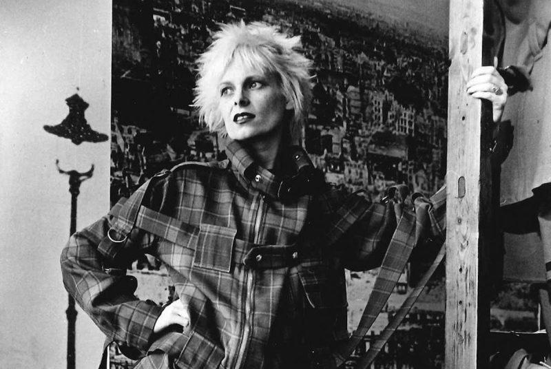 Vivienne Westwood in 1970s
