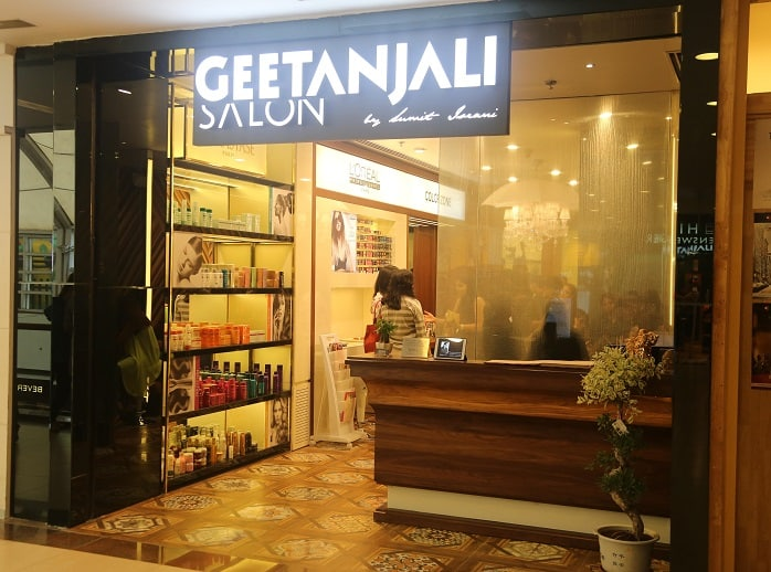 geetanjali-salon-review-price-liat-delhi-branch