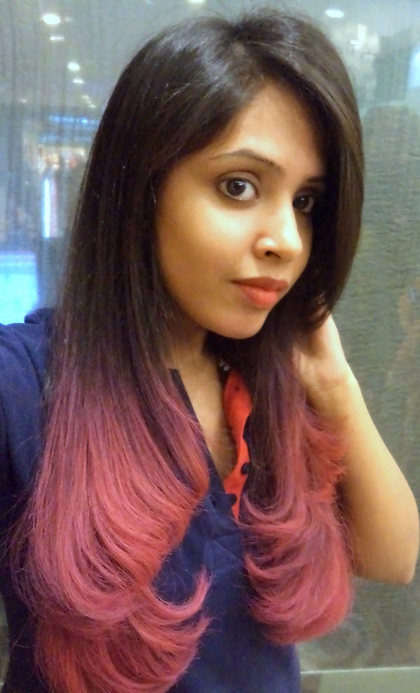 Hair Chalk In India Review Brands Pricepetite Peeveindian