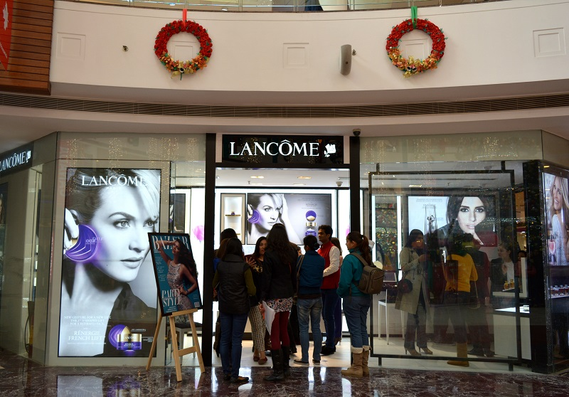 lancome-store-select-city-walk-saket