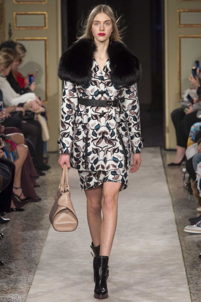 Tod's ready-to-wear autumn/winter '15/'16