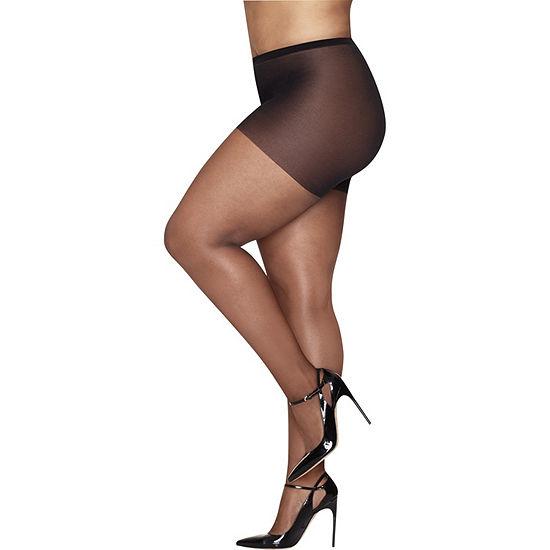 bb7cbe028f63 Hanes Curve Hosiery Line Fashion 360 Magazine - Luxury Hanes Hosiery Size  Chart