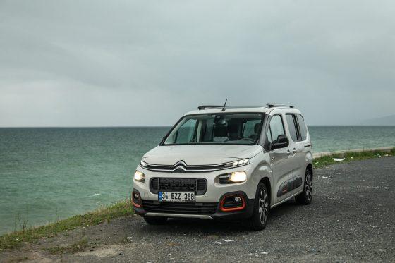 Yeni Citroën Berlingo XTR