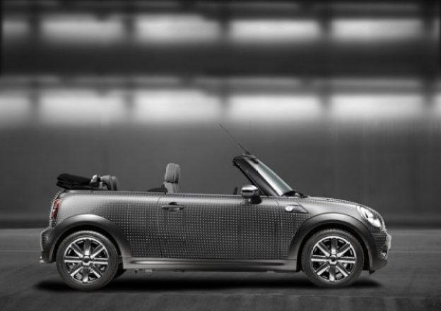 Mini Cooper By Kenneth Cole