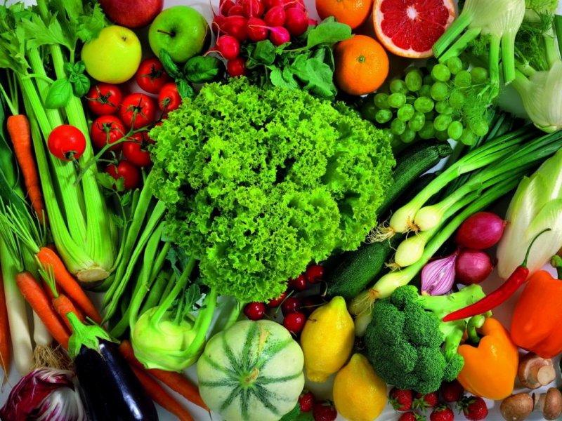 10 продуктов для здоровой кожи