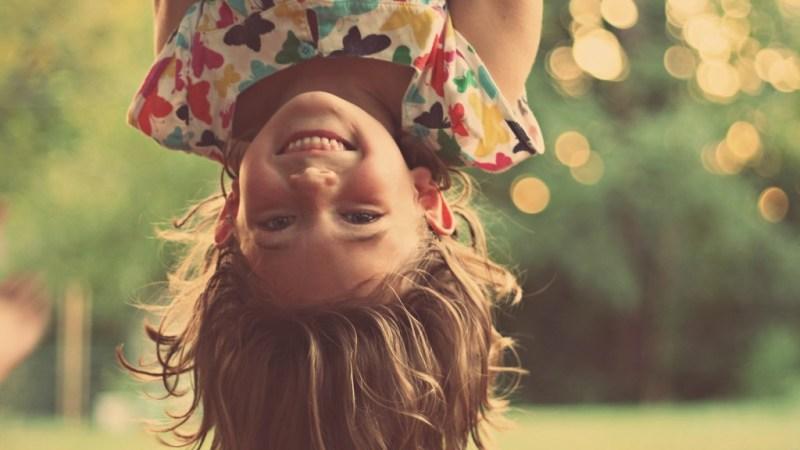 Уход за волосами детей — несколько особенностей
