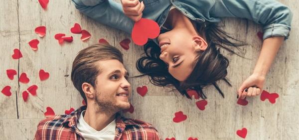 Любовь мужчины и любовь женщины