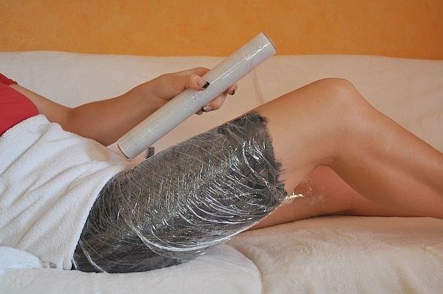 Как использовать мумие от целлюлита: оригинальные способы