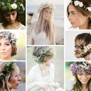 Головной убор невесты: красота + защита от солнца