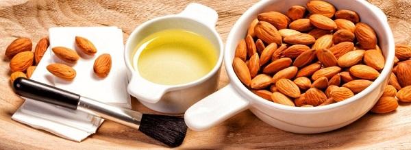 Применение миндального масла: полезные свойства