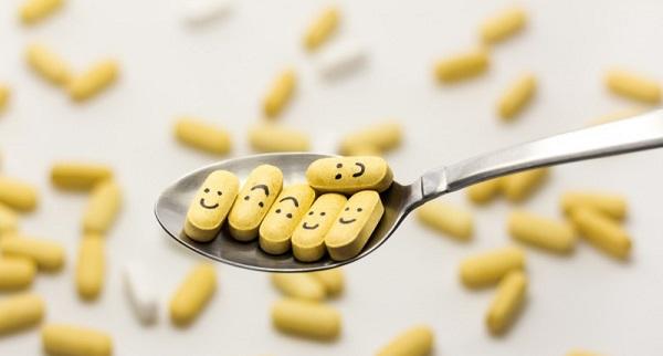 Антидепрессанты какие лучше