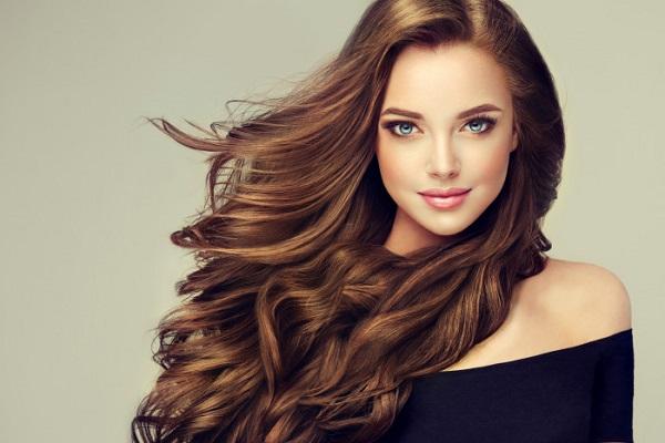Длинные волосы всегда красивы
