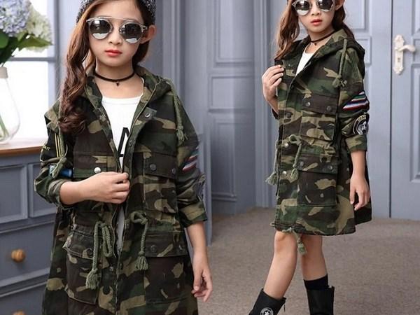 Военная тематика в детских образах