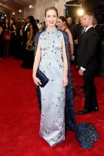 """China: Through The Looking Glass"" Costume Institute Benefit Gala - Arrivals"