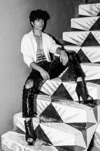 Freddie Styling