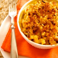 Make Ahead Monday: Best Ever Baked Macaroni and Cheese