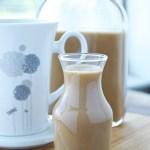 Caramel Vanilla Coffee Creamer