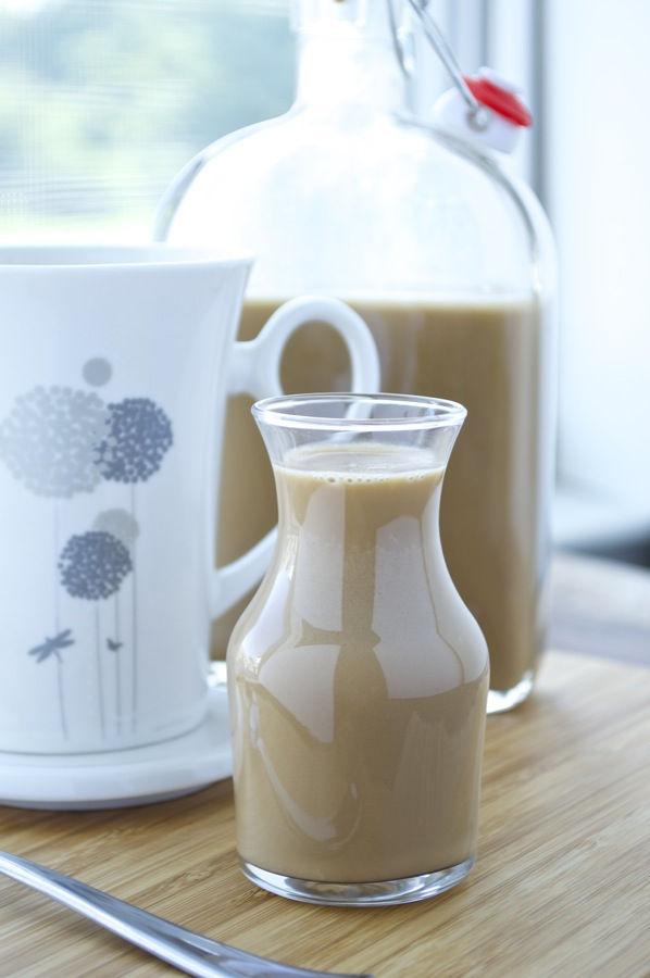 Dairy Free Creamer
