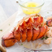 Perfect Lobster Tails