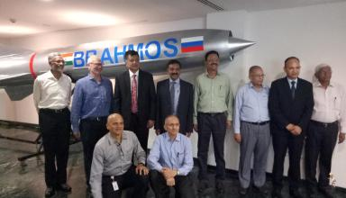 Godrej and BrahMos are Securing the Nation
