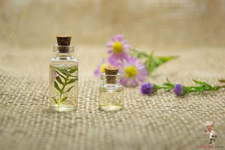 Best Essential Oil for Skin Repair