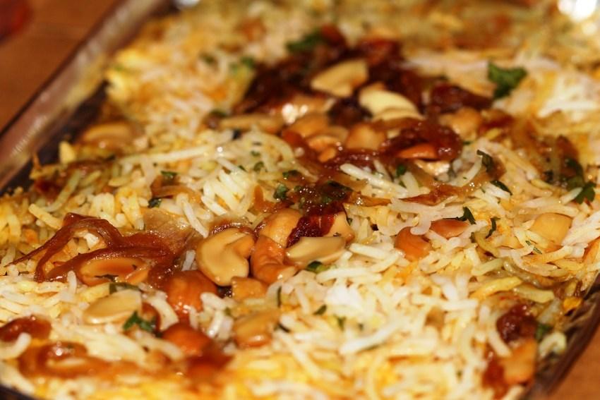 Biryani Guru - Honest review