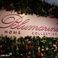 BLUMARINE Home Collection @ Milano 2014