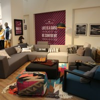 TOM TAILOR HOME gets a stylish update with new elements group
