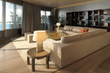 Armani Casa #atribute 40 Years Of Giorgio