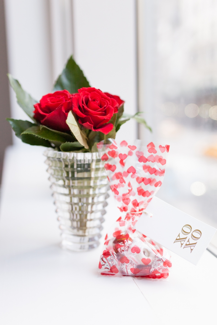 DIY Valentines Day Gifts Fashionable Hostess