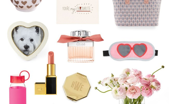 Valentine S Day Gifts For Her Fashionable Hostess