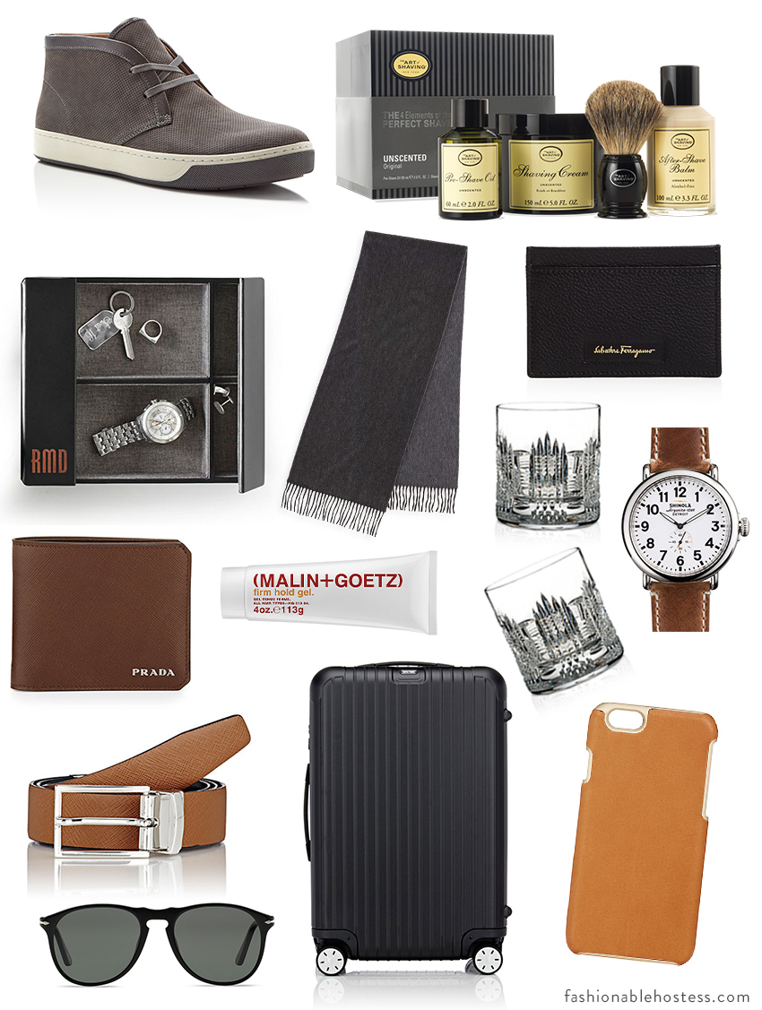 Valentines Day Gifts For Him Fashionable Hostess