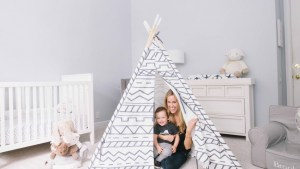 TeePees Prints Pillowfort X Target Fashionable Hostess