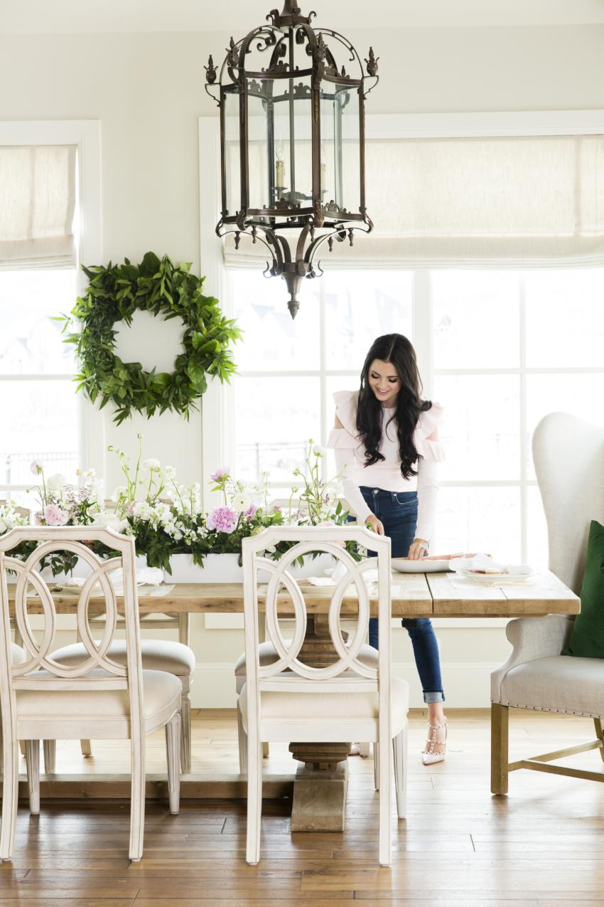 Amazing Wood Kitchen Countertop Ideas Adding Exotic Look