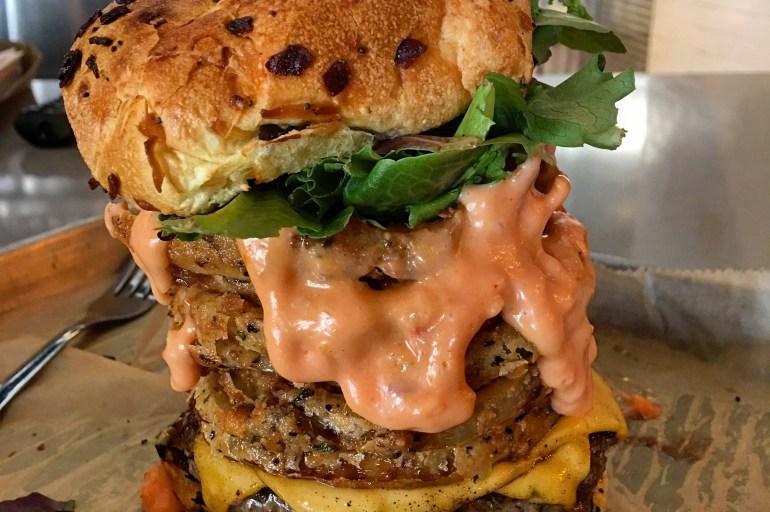 Tucker Dukes – Eat All The Foods!