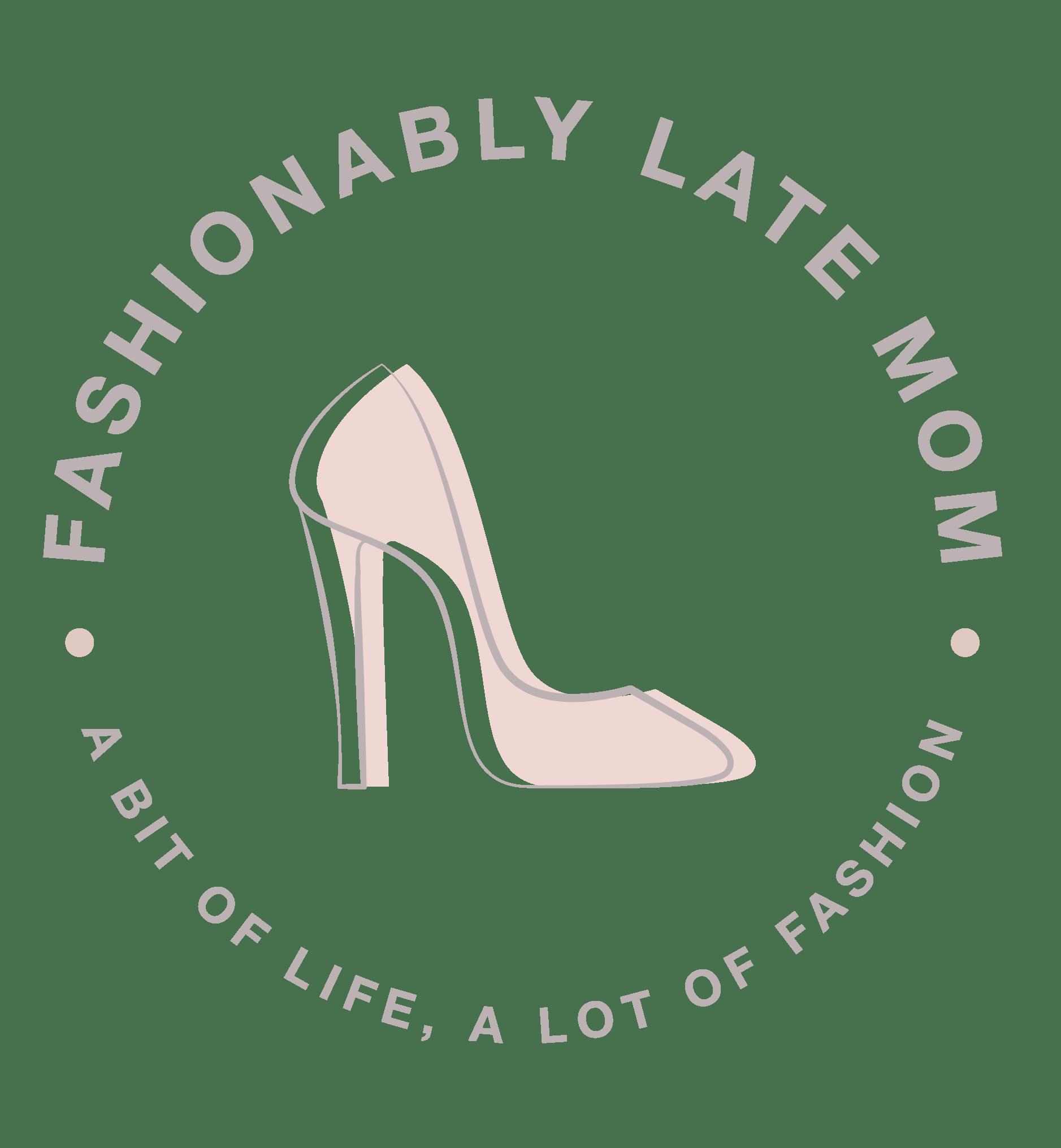 Fashionably Late Mom, a Top Pittsburgh mom fashion blog
