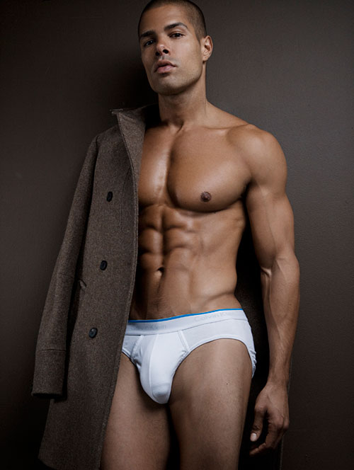 Anthony Gallo by Rick Day  Fashionably Male