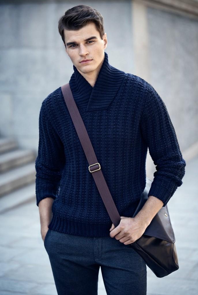 URBAN DRESS CODE  MANGO Man  Fashionably Male