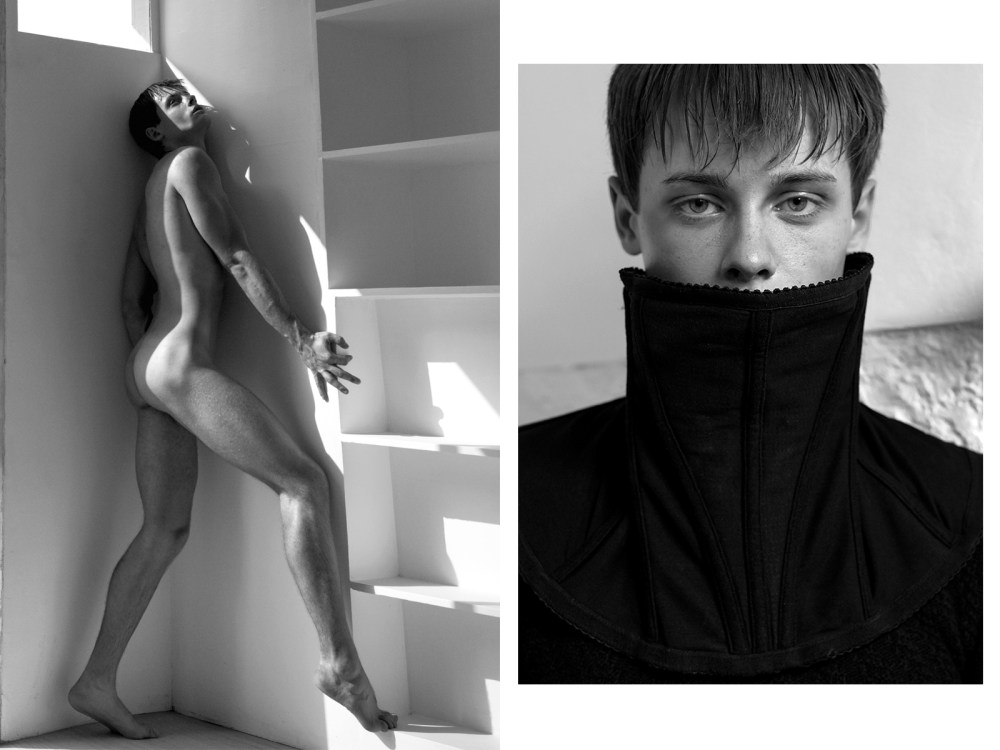 DESNUDO MAGAZINE ISSUE 1 OUT NOW