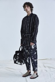 3.1 Phillip Lim Men's Spring 2018